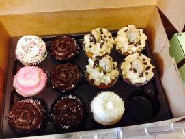 RMHC Perk #2: Free Gigi's Cupcakes