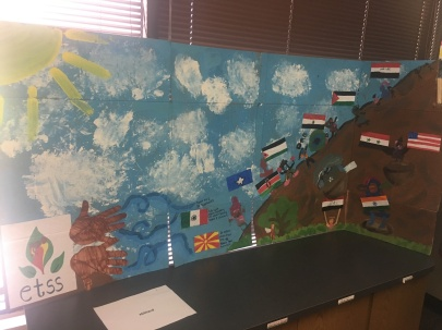 From our Hilliard site. This site serves primarily the Iraqi community.
